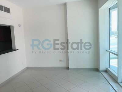 شقة 1 غرفة نوم للبيع في مدينة دبي الرياضية، دبي - شقة في برج القناة 1 مدينة دبي الرياضية 1 غرف 450000 درهم - 5460796