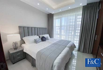 2 Bedroom Flat for Sale in Downtown Dubai, Dubai - Luxuriously furnished | Monthly rent | High ROI