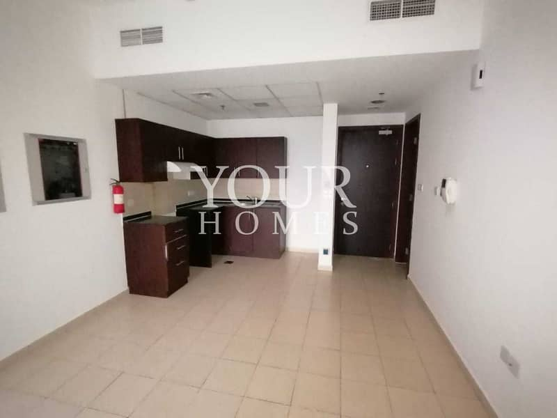 2 HM   Budget Friendly 1BHK for Sale