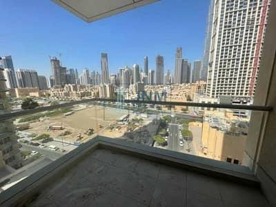 2 Bedroom Apartment for Rent in Downtown Dubai, Dubai - Best 2 B/R Layout   Burj Skyline View   Burj Views