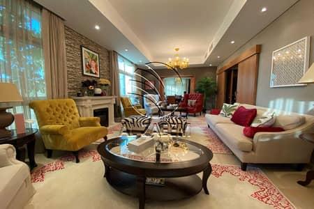 فیلا 3 غرف نوم للبيع في مدينة خليفة أ، أبوظبي - Exclusive Corner Villa | Furnished | Modified