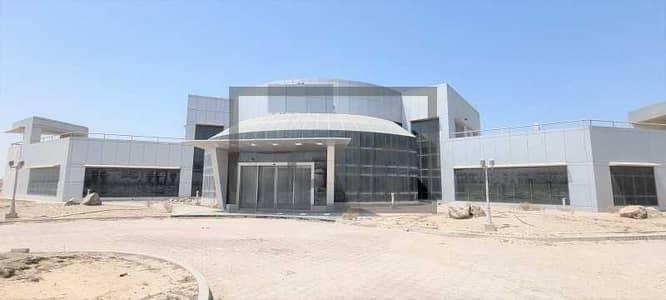 مبنی تجاري  للبيع في جبل علي، دبي - Full Building For Sale | Fitted | Leasehold