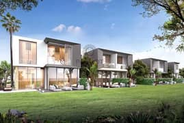 EXCLUSIVE LOUNCH Book 3BR+M townhouse of your Choice @ Gardenia II