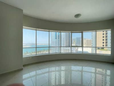3 Bedroom Flat for Rent in Al Qasba, Sharjah - SEA VIEW 2BHK,3BHK & 4BHK APARTMENTS IN HEART OF SHARJAH