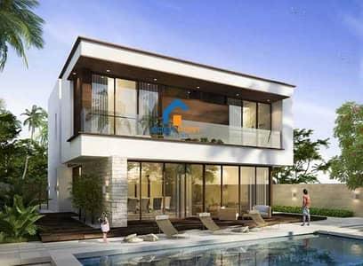 5 Bedroom Villa for Sale in Damac Lagoons, Dubai - 2% DLD Waiver | 5 Years 70/30 Post Handover Plan