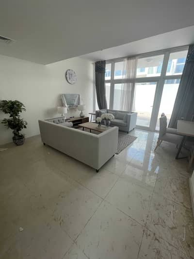 2 Bedroom Townhouse for Sale in DAMAC Hills 2 (Akoya by DAMAC), Dubai - FURNISHED | 2 BEDROOMS | VACANT