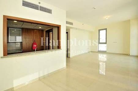 2 Bedroom Flat for Sale in Downtown Dubai, Dubai - Spacious 2 Bed with Study | Higher Floor