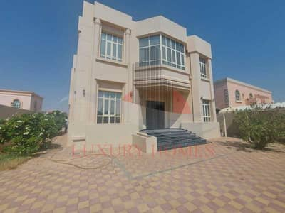 5 Bedroom Villa for Rent in Al Marakhaniya, Al Ain - The Right Home for your Lifestyle Near Airport