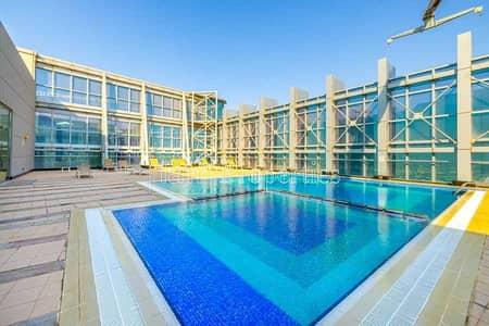 فلیٹ 1 غرفة نوم للايجار في شارع الشيخ زايد، دبي - Sheilk Zayed Road | close to Metro |  Money Value
