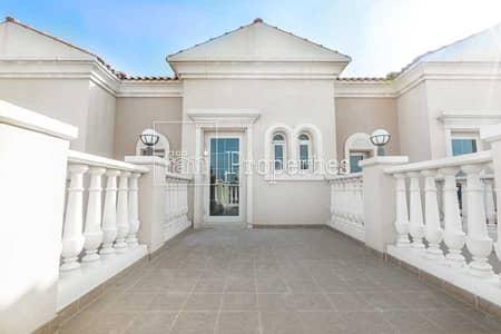 فیلا 2 غرفة نوم للبيع في مثلث قرية الجميرا (JVT)، دبي - exclusive 2 bedrooms villa for sale