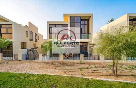 فیلا 4 غرف نوم للبيع في داماك هيلز (أكويا من داماك)، دبي - LUXURIOUS    RENTED    4 + MAID
