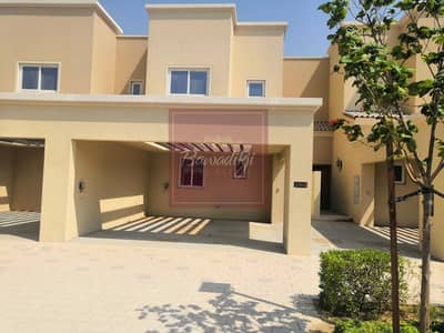 تاون هاوس 2 غرفة نوم للايجار في دبي لاند، دبي - تاون هاوس في امارانتا 2 امارانتا فيلانوفا دبي لاند 2 غرف 84000 درهم - 5462887