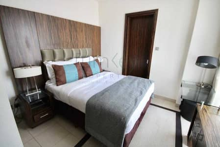 2 Bedroom Apartment for Rent in Jumeirah Lake Towers (JLT), Dubai - Fully Furnished 2 Bedroom For Rent