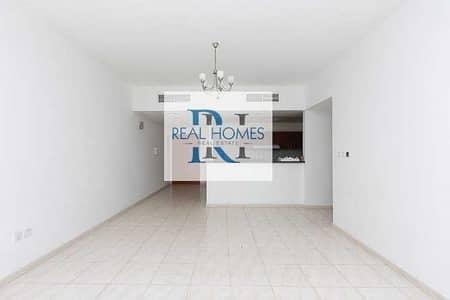 شقة 2 غرفة نوم للبيع في مجمع دبي ريزيدنس، دبي - lower floor || garden view || large balcony