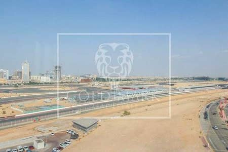 مکتب  للايجار في موتور سيتي، دبي - Ready To Move In | Fully Fitted | Lower floor
