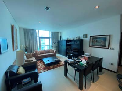 2 Bedroom Flat for Sale in DIFC, Dubai - VACANT SPARINGLY USED 2 BED SIMPLEX HIGH FLOOR