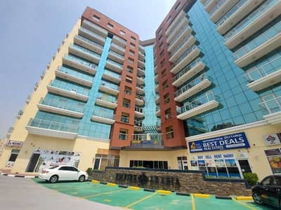 Shop for Sale in International City, Dubai - Rented AED 28