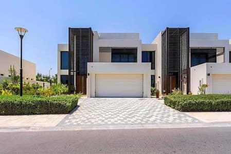 4 Bedroom Villa for Sale in Saadiyat Island, Abu Dhabi - Beautiful & luxurious   High quality layout