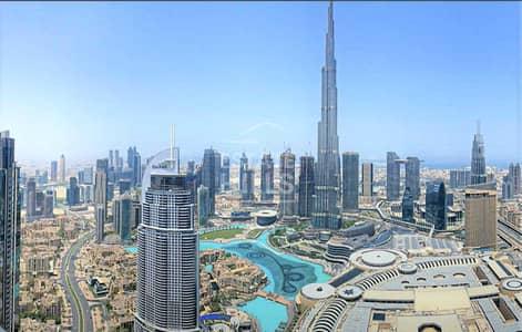 شقة فندقية 2 غرفة نوم للبيع في وسط مدينة دبي، دبي - شقة فندقية في العنوان رزيدنس فاونتن فيوز 1 العنوان رزيدنس فاونتن فيوز وسط مدينة دبي 2 غرف 4500000 درهم - 5430799