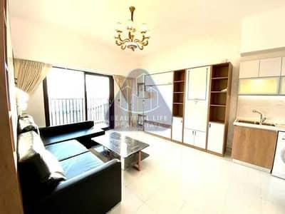 استوديو  للبيع في الفرجان، دبي - Near Metro | Fully Furnished Studio | Located in Al Furjan