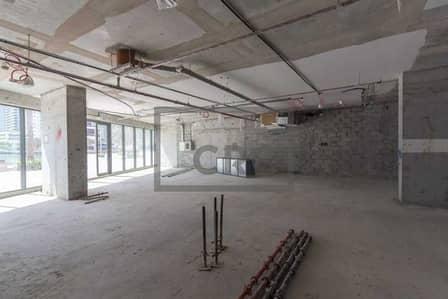 محل تجاري  للبيع في دبي مارينا، دبي - Tenanted   Retail in Grade A Building   For Sale