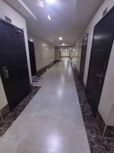 Studio for annual rent in Ajman, Al Rawda area