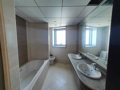 2 Bedroom Flat for Sale in Corniche Ajman, Ajman - luxury 2bedrooms apartment sea view with instalment