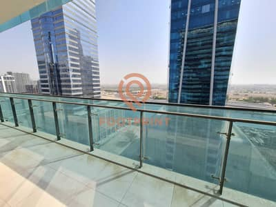 2 Bedroom Flat for Rent in Business Bay, Dubai - Modern Finishing I Stunning Canal View   Higher Floor