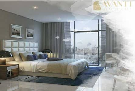 Brand New  with amazing view  plus Balcony in Business Bay