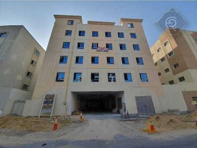 سكن عمال  للبيع في جبل علي، دبي - Great Location | Labour Camp | G+4+R |