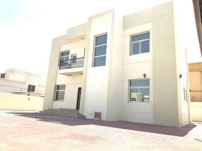فیلا 3 غرف نوم للايجار في المزهر، دبي - فیلا في المزهر 1 المزهر 3 غرف 180000 درهم - 5463367