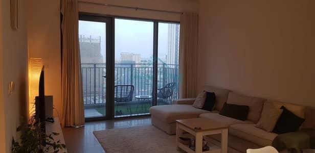 فلیٹ 2 غرفة نوم للبيع في دبي هيلز استيت، دبي - شقة في بارك هايتس 1 بارك هايتس دبي هيلز استيت 2 غرف 1300000 درهم - 5408123