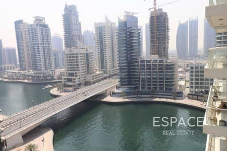 Vacant | Marina View | Fully Furnished