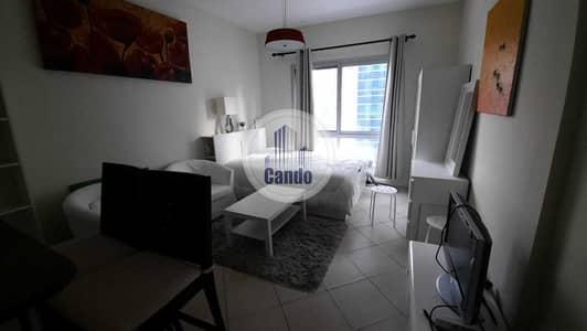 استوديو  للايجار في دبي مارينا، دبي - Cheapest Price | Furnished Studio | Chiller free