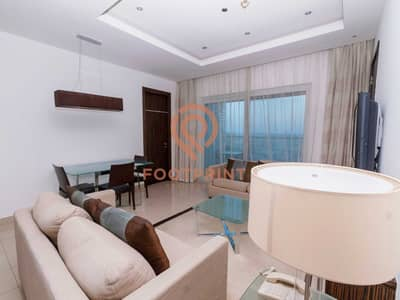 2 Bedroom Flat for Rent in Jumeirah Lake Towers (JLT), Dubai - FULLY FURNISHED|