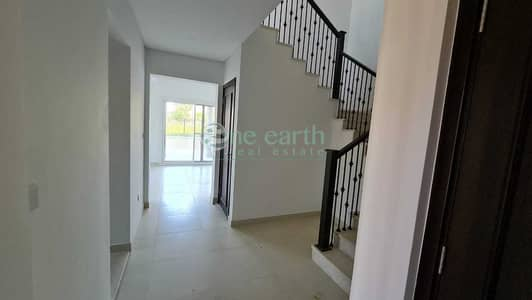 3 Bedroom Townhouse for Sale in Serena, Dubai - Type A | Single Row Unit | Large plot
