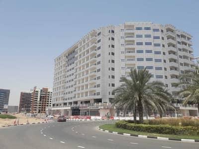Studio for Rent in Dubai Silicon Oasis, Dubai - Spacious | Studio with Balcony for Rent | Silicon Heights2