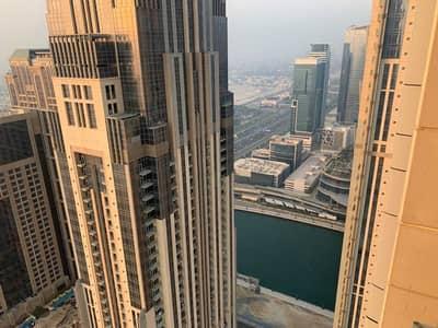 3 Bedroom Apartment for Rent in Business Bay, Dubai - Luxury 3 Bedroom +Maids Room / Smart Apartment for Rent 45+ Floor