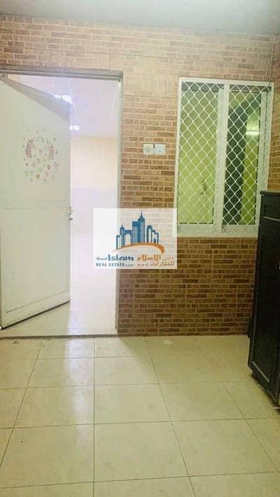 فیلا 2 غرفة نوم للايجار في الروضة، عجمان - very neat and clear !  2bhk with 2 kitchen with local fewa facilities for rent