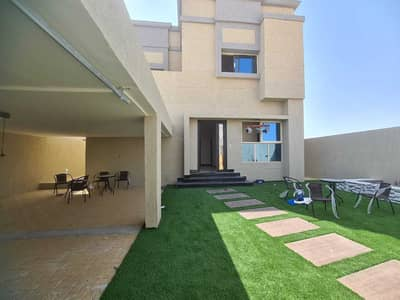 BRAND NEW STYLE VILLA FOR IN AJMAN FOR 70k YEALRY