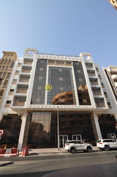 Studio for Rent in Bur Dubai, Dubai - Brand New Building - Luxury apartment - Commercial and residential
