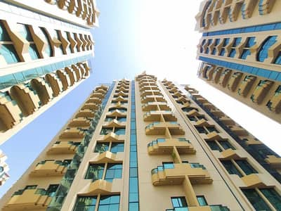 2 Bedroom Apartment for Rent in Al Rashidiya, Ajman - OPEN VIEW OF 2 BHK IN AL RASHIDIYA BIG SIZE FOR RENT