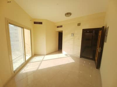 1 Bedroom Flat for Rent in Muwailih Commercial, Sharjah - 1 Month Free - 1BR with balcony in just 20k - School area Muwaileh