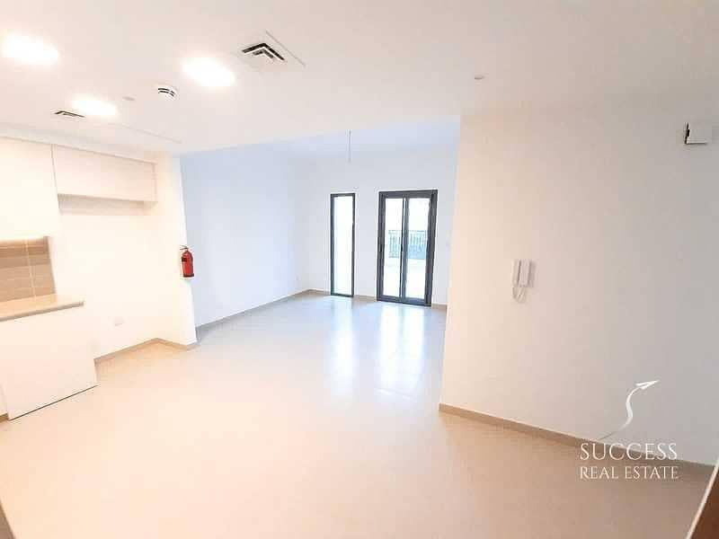 شقة في حياة بوليفارد تاون سكوير 2 غرف 850000 درهم - 4852434
