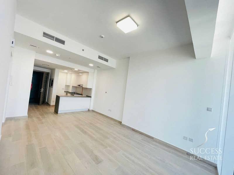 شقة في ابراج بلووم قرية جميرا الدائرية 1 غرف 44999 درهم - 5331231