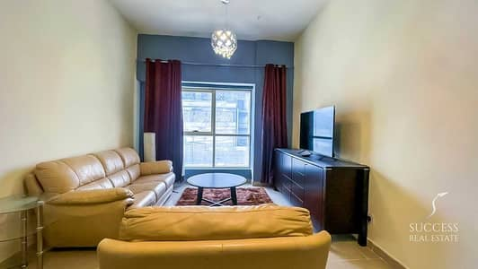 شقة 2 غرفة نوم للبيع في قرية جميرا الدائرية، دبي - شقة في برج الدانة الضاحية 12 قرية جميرا الدائرية 2 غرف 630000 درهم - 5367664