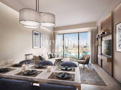 شقة 1 غرفة نوم للبيع في وسط مدينة دبي، دبي - Amazing 1BR   BLVD View   Opera District