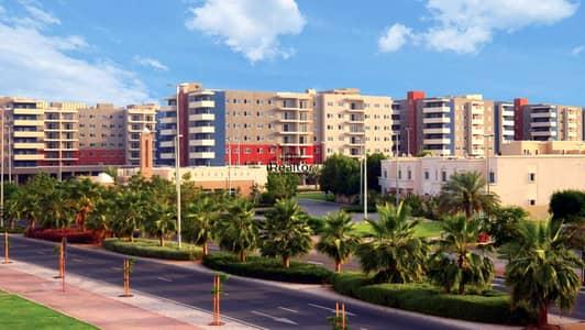 شقة 3 غرف نوم للايجار في الريف، أبوظبي - شقة في الریف داون تاون الريف 3 غرف 80000 درهم - 5464242