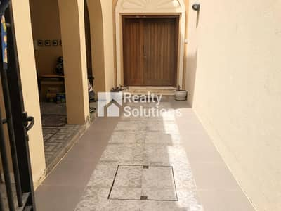 2 Bedroom Villa for Sale in Jumeirah Village Triangle (JVT), Dubai - Rare - Extended - Away From cables & Construction