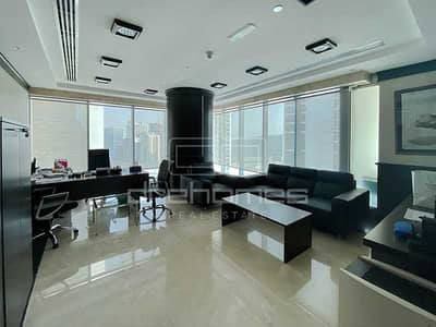 Office for Sale in Business Bay, Dubai - High End | Furnished Fitted | Canal Views